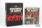Brother in Arms Hells Highway Limited Edition játék
