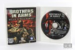 Brother in Arms Hells Highway Limited Edition lemez