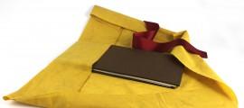 Uncharted 2 Press Kit csomagolás 2.kép