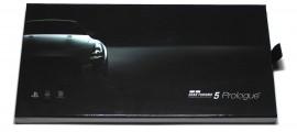 Gran Turismo 5 Prologue Press Kit doboz