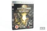 Mortal Kombat VS DC Universe Steelbook PlayStation 3