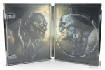 Mortal Kombat VS DC Universe Blu-Ray