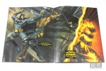 Mortal Kombat VS DC Universe Batman Képregény