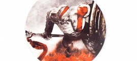 God of War: Ghost of Sparta Press Kit 8.kép