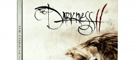 Darkness II Steelbook 6.kép