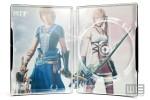 Final Fantasy XIII-2 Előrendelői Steelbook 8.kép