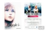 Final Fantasy XIII-2 Előrendelői Steelbook 9.kép