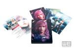 Final Fantasy XIII-2 Előrendelői Steelbook 12.kép